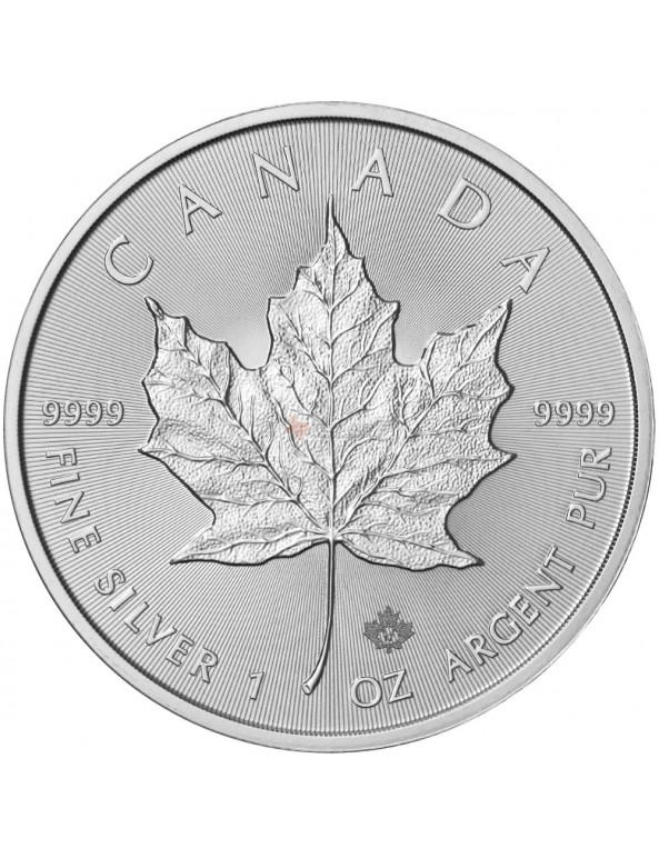Buy 2017 Canadian Maple Leaf Silver Monster Box (SEALED)
