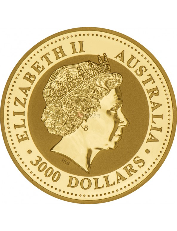 Buy 2014 Gold Kilo (32.15 ozs) Perth Mint Kangaroo Coin