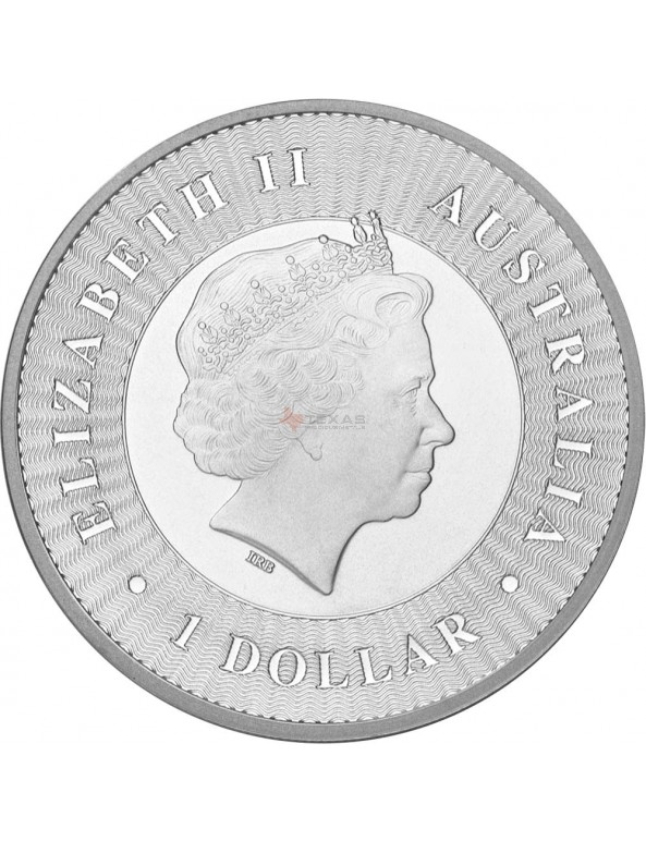 Buy 2017 Perth Mint Silver Kangaroo