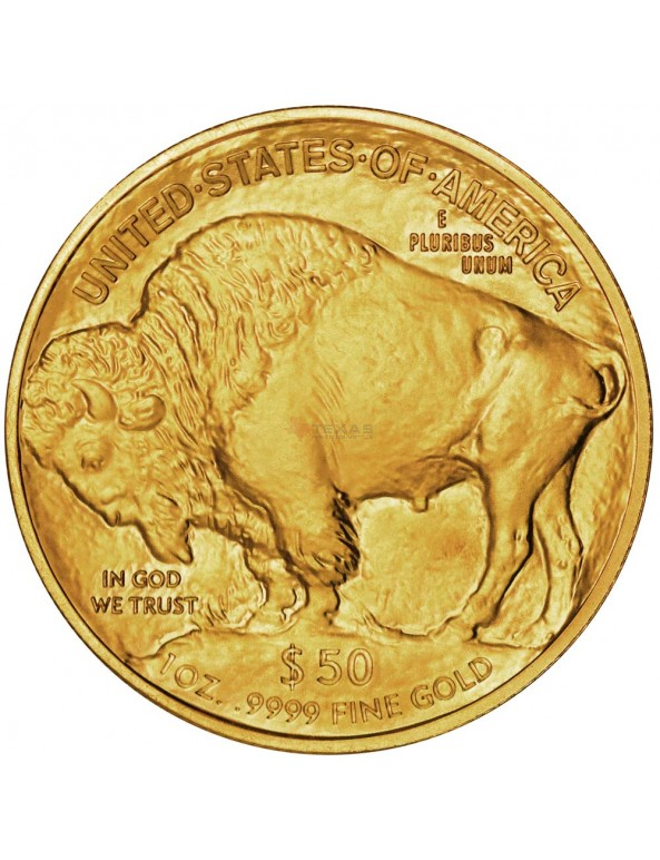 Buy 2015 American Buffalo Gold Coin