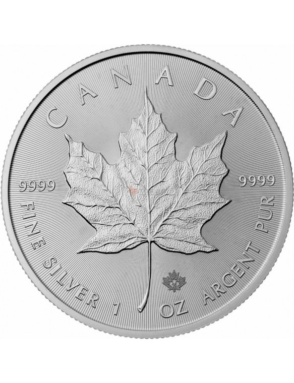 Buy 2015 Canadian Silver Maple Leaf Coin