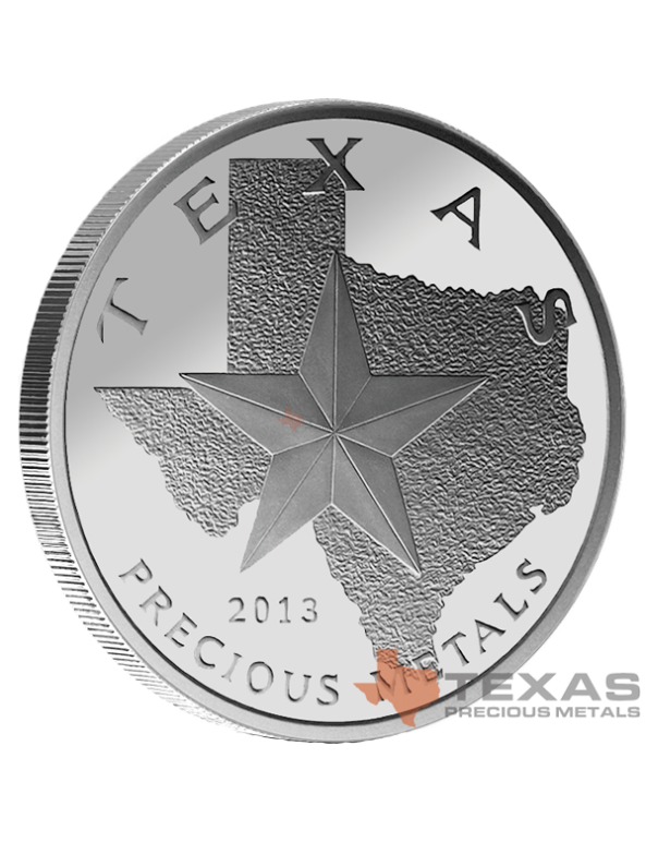 Buy 2013 Texas Silver Round Monster Box (SEALED)