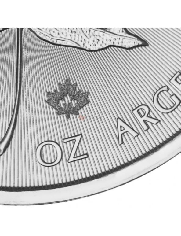 Buy 2016 Canadian Silver Maple Leaf Coin (Default)