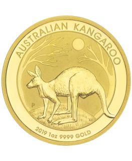 Buy 2019 Australian Gold Kangaroos
