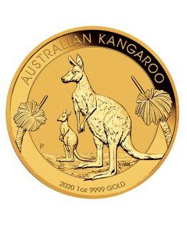 Buy 2020 Australian Gold Kangaroos