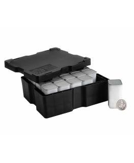 Buy 2020 Royal Mint Silver Britannia Monster Box (SEALED)