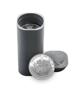 Buy 2021 Texas Silver Round *Tube of 25*