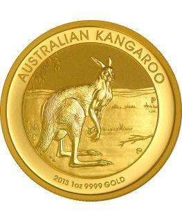 Buy Australian Gold Kangaroos/Nuggets (Any Year)
