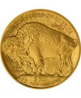 Buy American Buffalo Gold Coin (Any Year)