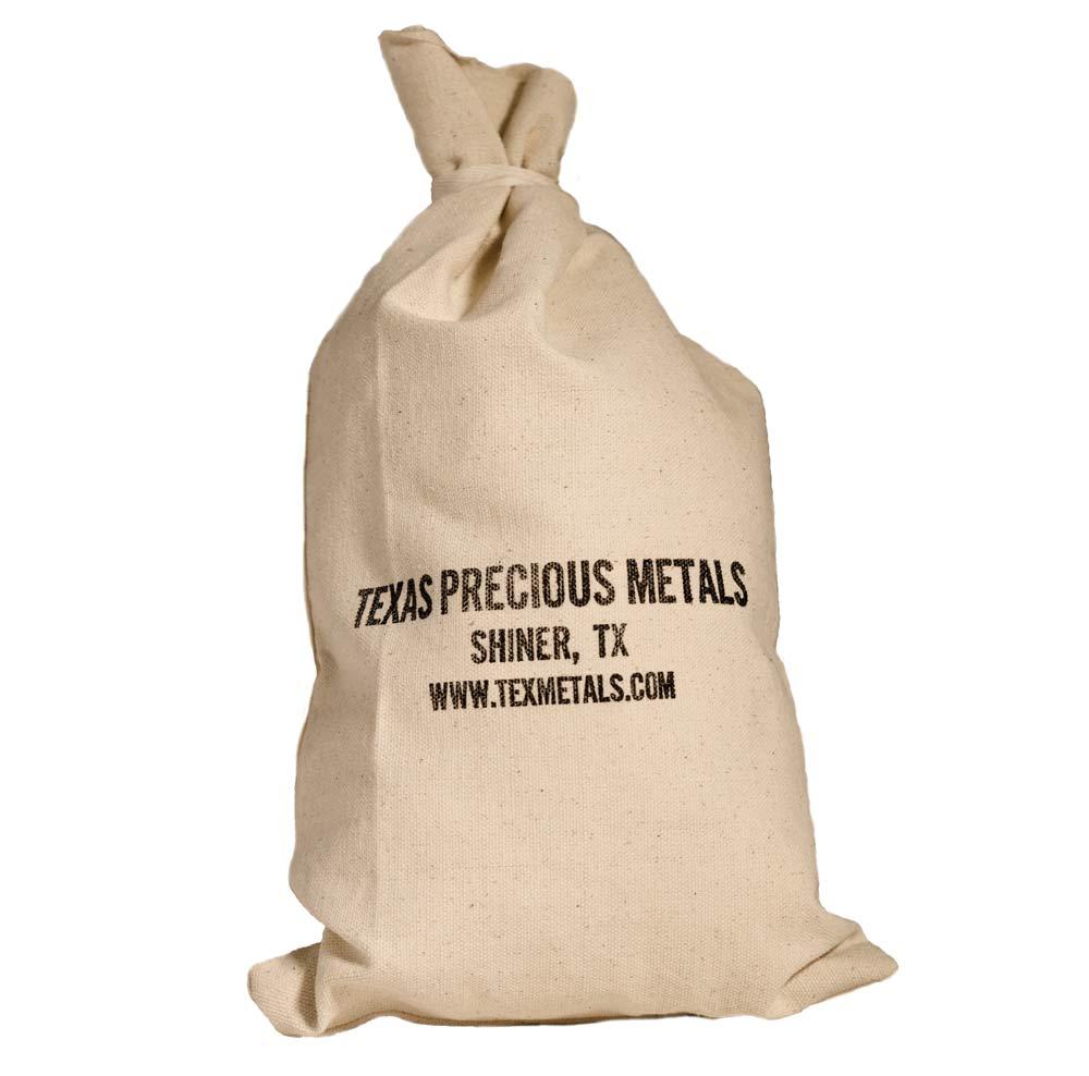 Buy 90% Junk Silver Bags - Half Dollars ($500 Face, 357.5 ozs Silver)