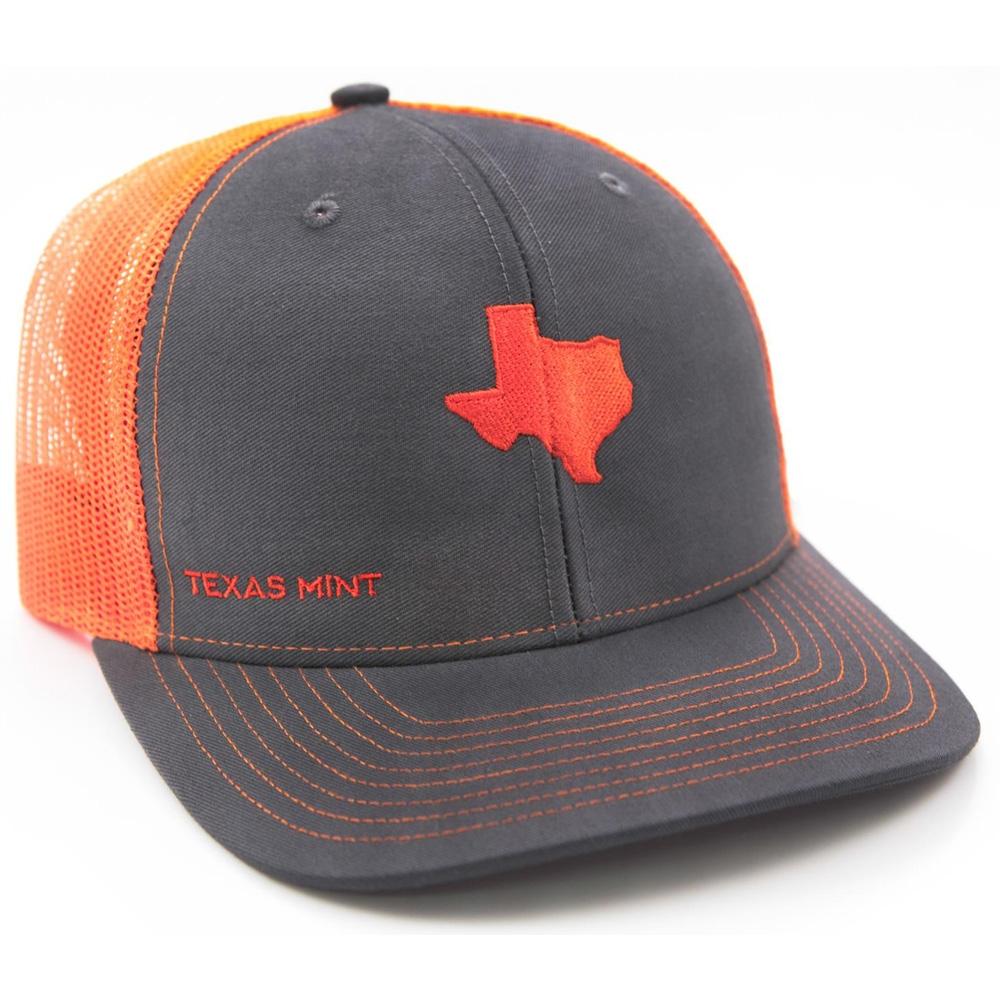 Buy Texas Mint Cap