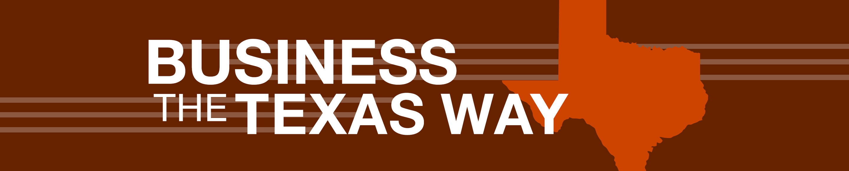 Business the Texas Way Banner - Texas Precious Metals