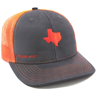 Buy Texas Mint Cap